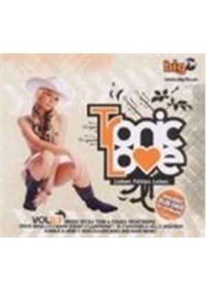 Various Artists - BigFm Tronic Love Vol.3 (Music CD)