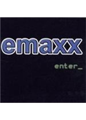 Emaxx - Enter (Music CD)