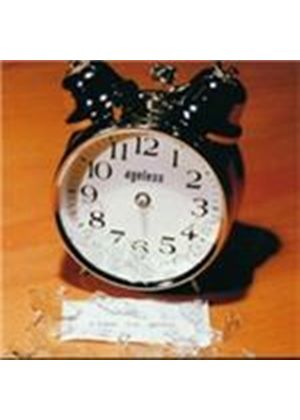 Ageless - Time Is Gone (Music CD)