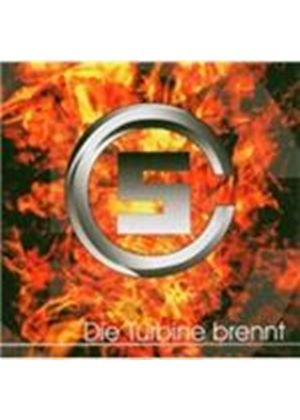 Square Circle - Turbine Brennt (Music CD)