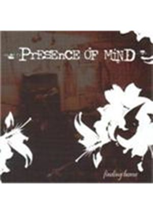 Presence of Mind - Finding Home (Music CD)