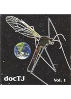 Doctj - Vol.1 (Music CD)