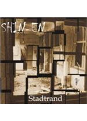 Shin-En - Stadtrand (Music CD)