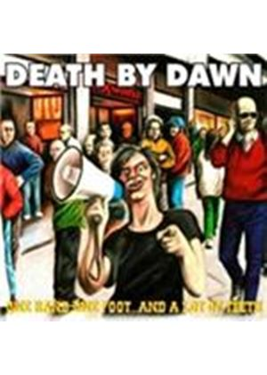 Death by Dawn - One Hand One Foot... (Music CD)