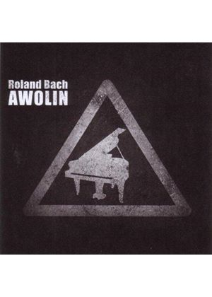 Roland Bach - Awolin (Music CD)