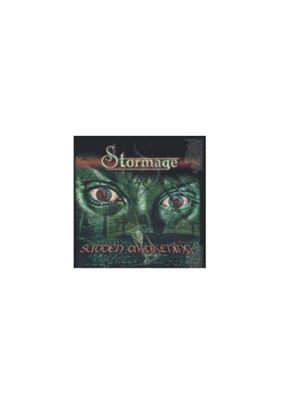 Stormage - Sudden Awakening (Music CD)
