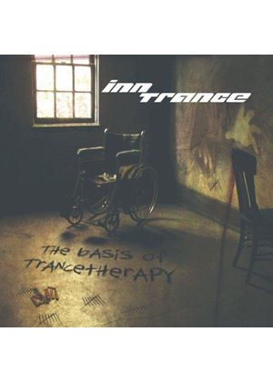 Inntrance - Basis of Transetherapy (Music CD)