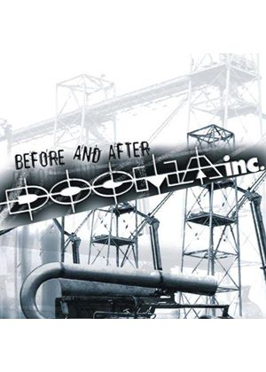Dogma Inc. - Before and After (Music CD)
