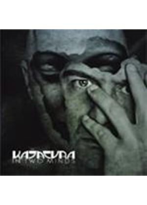 Katatura - In Two Minds (Music CD)