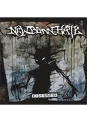 New Born Hate - Obsessed (Music CD)