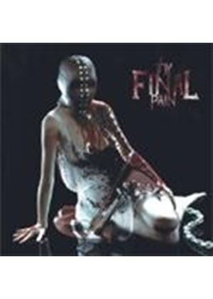 Thy Final Pain - Desire, Freedom An Confusion (Music CD)