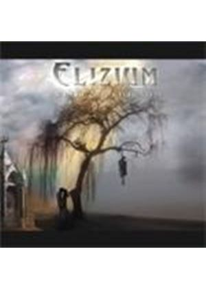 Elizium - Relief By The Sun (Music CD)