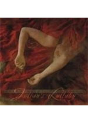 Julian's Lullaby - Dreaming of Your Fears (Music CD)