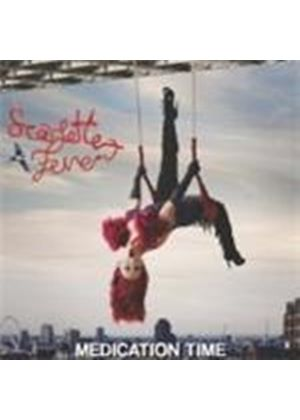 Scarlette Fever - Medication Time (Music CD)