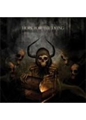 Hope For The Dying - Hope For The Dying (Music CD)