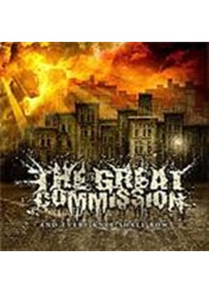 Great Commission (The) - And Every Knee Shall Bow (Music CD)