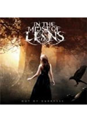 In The Midst Of Lions - Out Of Darkness (Music CD)