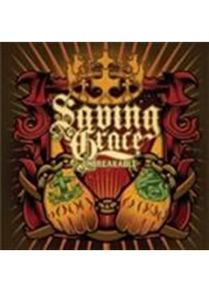 Saving Grace - Unbreakable (Music CD)