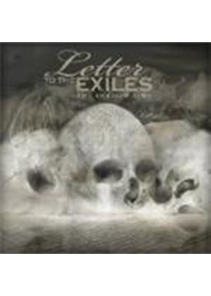 Letter To The Exiles - Shadow Line, The (Music CD)