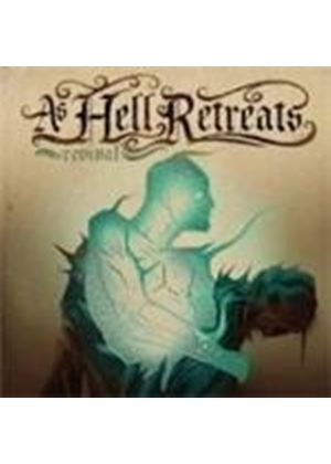 As Hell Retreats - Revival (Music CD)
