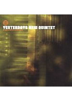 Yesterdays New Quintet - Angles Without Edges (Music CD)
