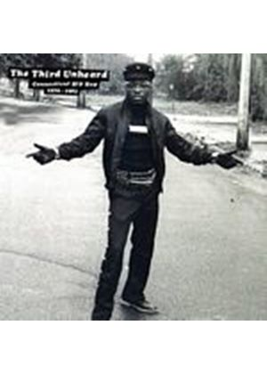 Various Artists - The Third Unheard (Music CD)