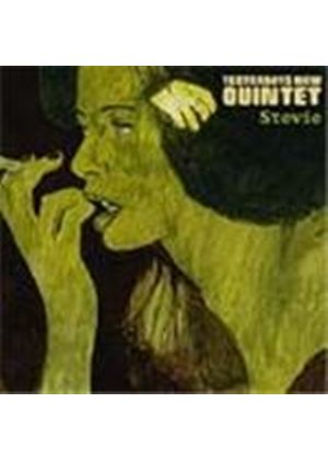 Yesterday's New Quintet - Stevie