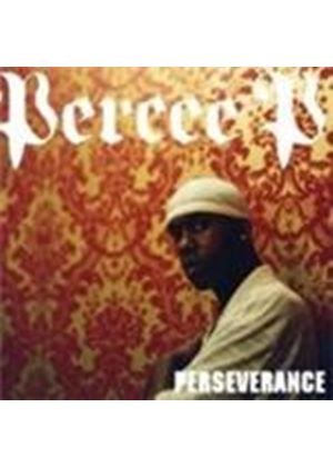 Percee P - PERSEVERANCE  2CD