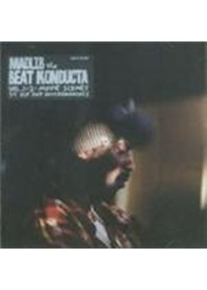 Madlib - Beat Konducta Vol.1 & 2, The (Movie Scenes) (Music CD)