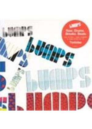 Bumps - Bumps (Music CD)