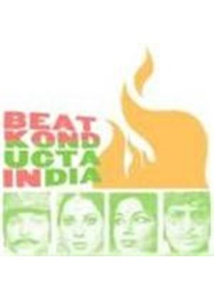 Madlib - The Beat Konducta Volume 3-4: In India