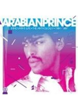 ARABIAN PRINCE - Innovative Life - The Anthology