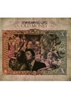 Omar Rodriguez Lopez - Old Money (Music CD)
