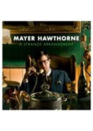 Mayer Hawthorne - Strange Arrangement, A (Music CD)