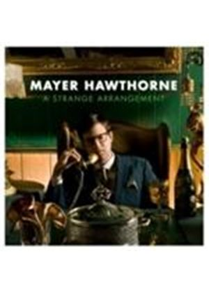Mayer Hawthorne - A Strange Arrangement (Music CD)