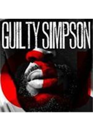 Guilty Simpson - OJ Simpson (Music CD)