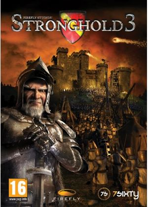 Stronghold 3 (PC)