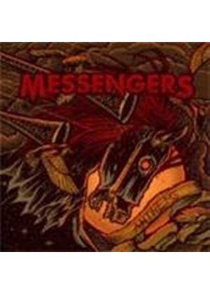 Messengers - Anthems (Music CD)