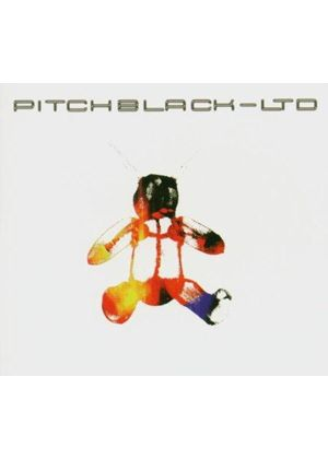 Pitchblack Ltd. - Pitchblack Ltd.
