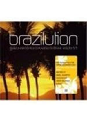 Various Artists - Brazilution 5.5