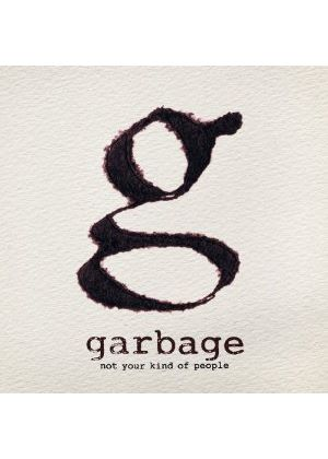 Garbage - Not Your Kind of People (Music CD)