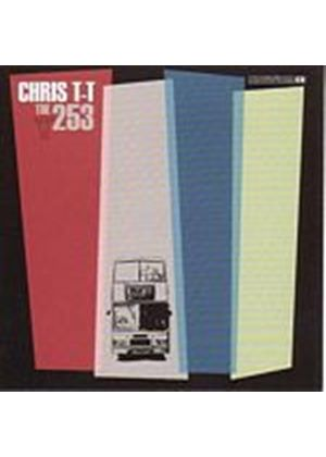 Chris T-T - The 253 (Music CD)