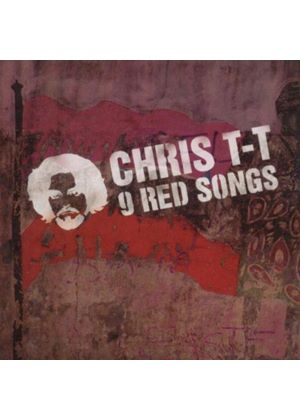 Chris T-T - 9 Red Songs (Music CD)