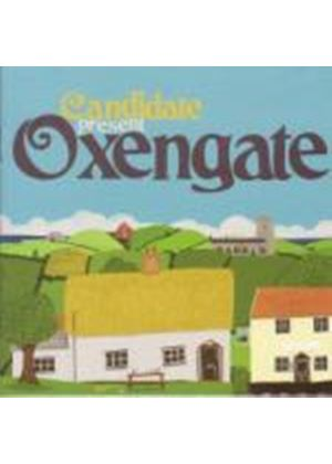 Candidate - Oxengate (Music CD)