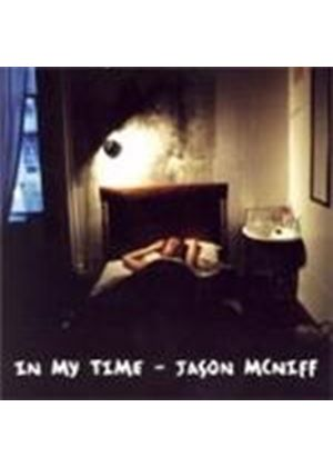 Jason McNiff - In My Time (Music CD)