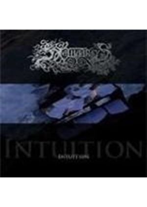 Kathaarsys - Intuition (Music CD)