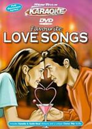 Startrax Karaoke - Favourite Love Songs