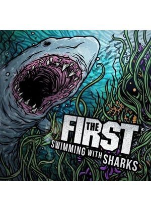 First - Swimming With Sharks (Music CD)