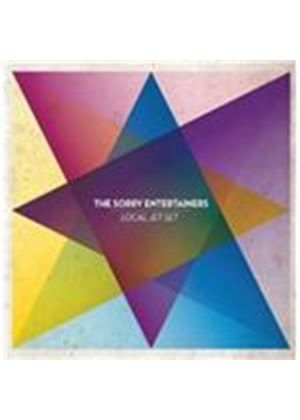 Sorry Entertainers (The) - Local Jet Set (Music CD)