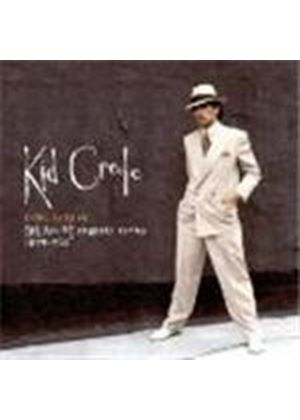 Kid Creole - Going Places (Music CD)